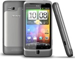 android htc desire z