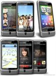 htc desire z android