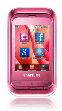 samsung champ warna sweet pink