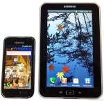samsung galaxy tab pictures
